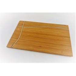 Petite planche en bambou