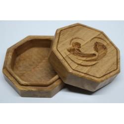 Petite boîte à chapelet